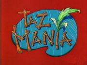 Taz-Mania intro