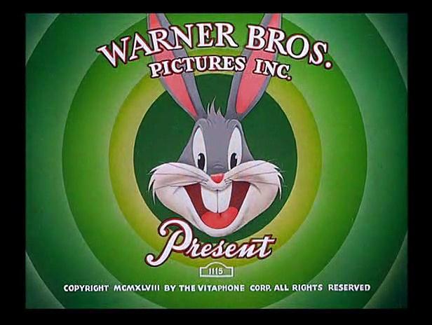 Bugs Bunny - (Ep. 86) - Big House Bunny