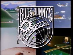 Bugs Bunny's Wild World of Sports
