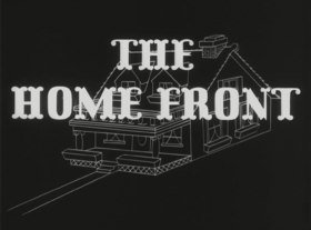 The home front title