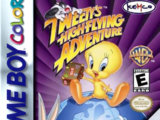 Tweety's High-Flying Adventure (video game)