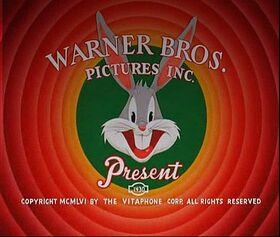 Bugs Bunny - To Hare Is Human (1956)