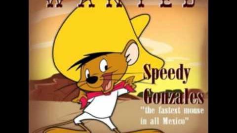 Speedy Gonzales (song)