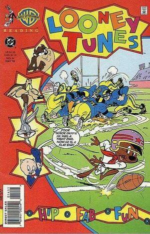 Looney Tunes (DC) Vol. 14