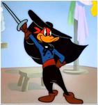 29 - Masked swordsman