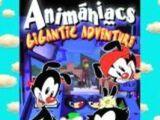 Animaniacs: A Gigantic Adventure