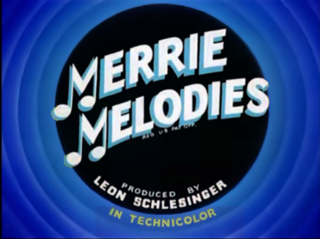 history of looney tunes and merrie melodies and their character One of the greatest cartoon characters of all time, bugs bunny is known to the world as 'the funniest character on earth' better known for saying his famous.