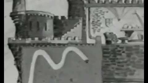Carosello - De Rica - SILVESTRO gatto maldestro - Il Conte di Montegatto