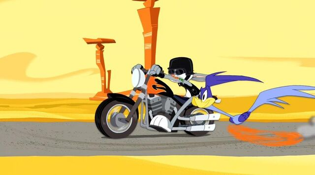 File:The Looney Tunes Show Bugs and Road Runner.jpg