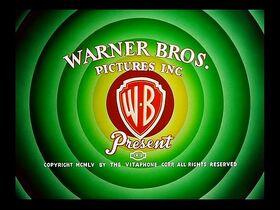 Warner Bros 1956x16 Lucas Super pato (Stupor Duck)