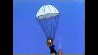 Looney Tunes Ident Anvil
