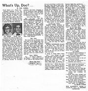 WCN - March 1962