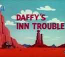 Daffy's Inn Trouble