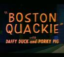 Boston Quackie