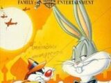 Modern Looney Tunes Series (VHS)