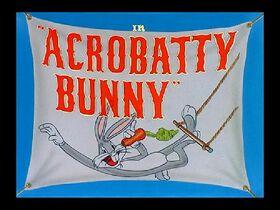Acrobatty-Bunny