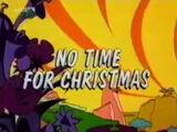 No Time for Christmas