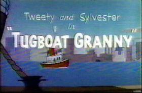 Tugboatgranny
