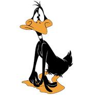 Daffy duck cartoom wallpaper-normal5.4