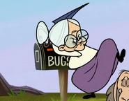 Granny New Looney Tunes