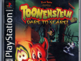 Tiny Toon Adventures: Toonenstein: Dare to Scare