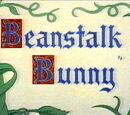 Beanstalk Bunny