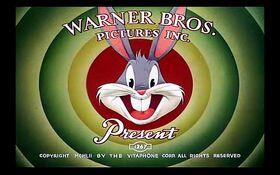 Bugs Bunny - Bully For Bugs