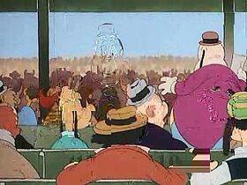 Looney Tunes - Porky's Baseball Broadcast