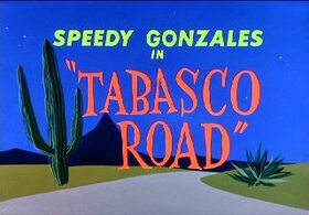 Tabasco Road