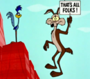 List of Wile E. Coyote & Road Runner cartoons
