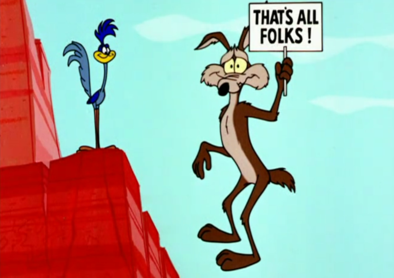 List of Wile E. Coyote & Road Runner cartoons | Looney Tunes Wiki ...