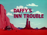 Daffy's Inn Trouble HD