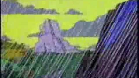 Taz-Mania Opening Theme