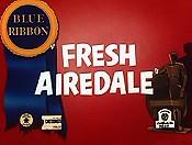 Fresh airdale