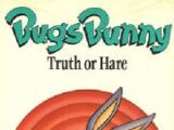 Looney Tunes Movie Title Parody Series