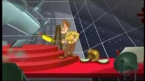 Cartoon Network Bumpers (Looney Tunes)