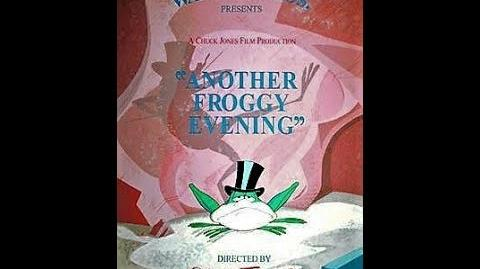 Another Froggy Evening 1