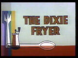 The Dixie Fryer