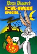 Howl-Oween Special DVD