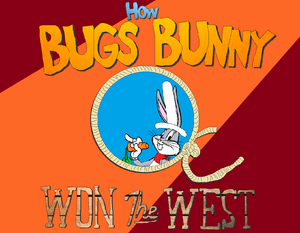 How Bugs Bunny Won the West (1978)