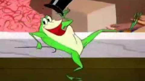 Hello, My Ragtime Gal