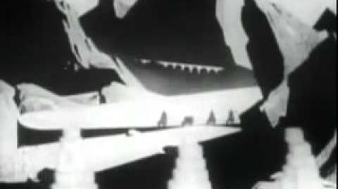 Private Snafu - Hot Spot (1945)