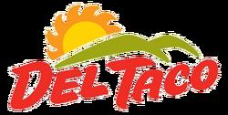 Logo of Del Taco