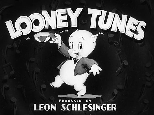 Porky Pig - Porky the Giant Killer (1939)