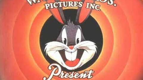 Bugs Bunny's head