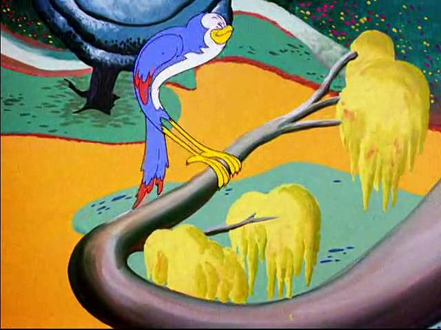 Daffy Duck - The Stupid Cupid