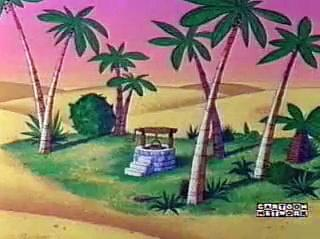 Warner Bros. Cartoon with Laugh Track)