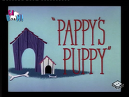 757 - C1 - Pappy's Puppy (07 - Le chien chien à son papounet) 15411000