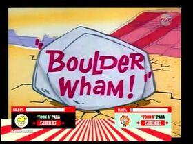 Boulder Wham! (Better Color Correction)