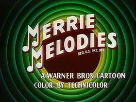 Half-Fare Hare (1956)